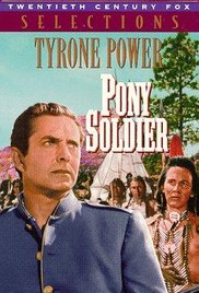 Watch Pony Soldier online