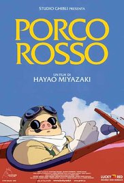 Porco Rosso Movie HD watch