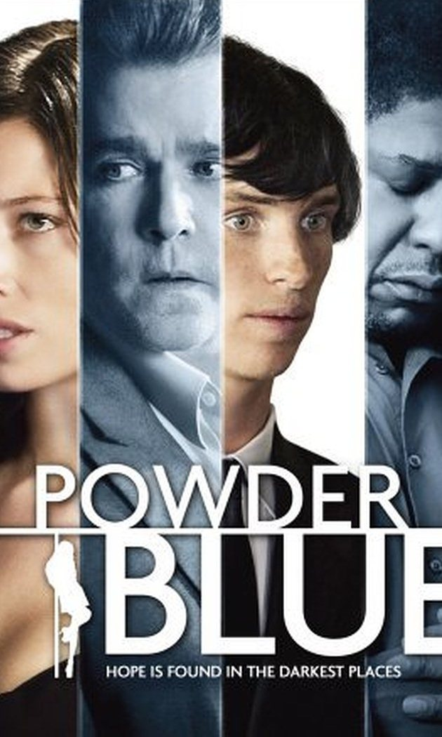 Watch Movie Powder Blue