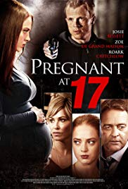 Watch Movie Pregnant at 17