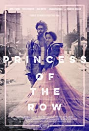 Watch Movie Princess of the Row