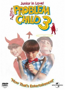 Watch Movie Problem Child 3 Junior In Love