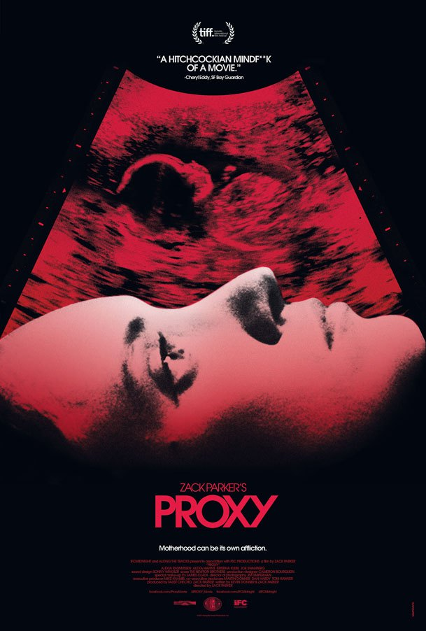 Proxy Movie HD watch