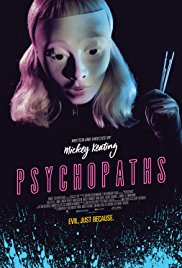 Watch Free HD Movie Psychopaths