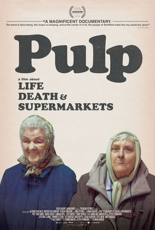 Pulp A Film About Life, Death and Supermarkets openload watch