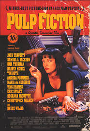 Watch Movie Pulp Fiction