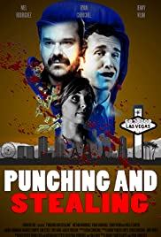 Watch HD Movie Punching and Stealing