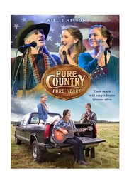 Watch Movie Pure Country Pure Heart