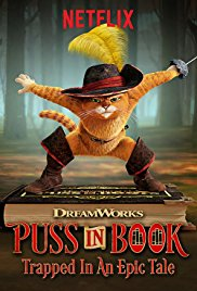 Watch Movie Puss in Book Trapped in an Epic Tale