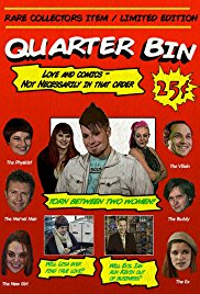 Quarter Bin Movie HD watch