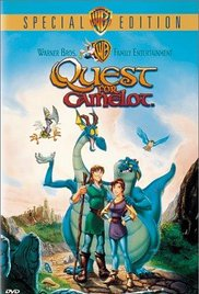 Quest for Camelot openload watch