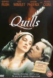 Quills Movie HD watch
