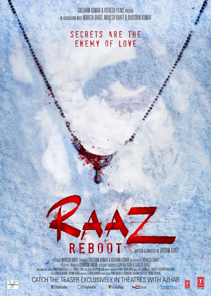 Watch Movie Raaz Reboot