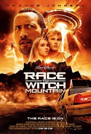 Race to Witch Mountain openload watch