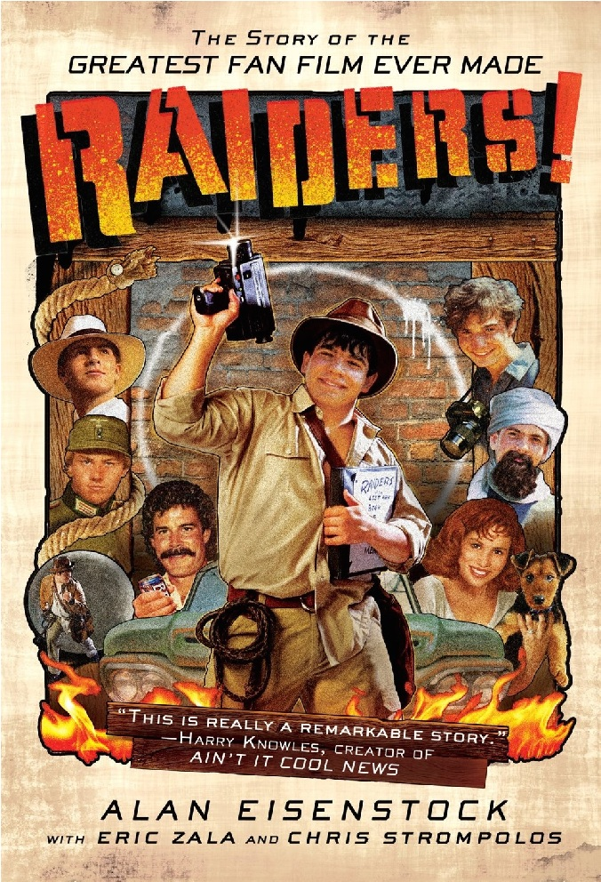 Raiders The Story of the Greatest Fan Film Ever Made   newmovies