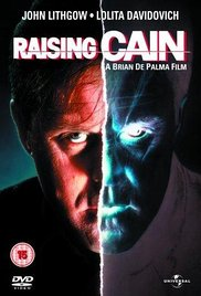 Raising Cain Movie HD watch
