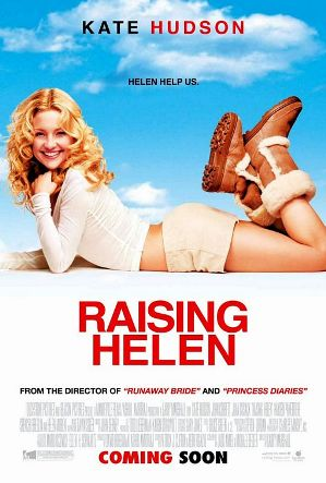 Raising Helen Movie HD watch