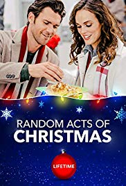 Watch on 123Movies Random Acts of Christmas