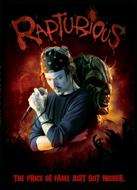 Rapturious Movie HD watch