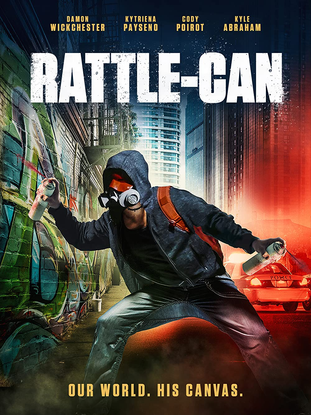 Watch Movie Rattle-Can