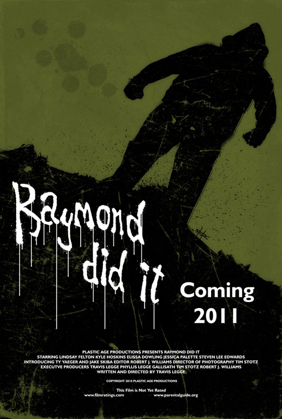 Raymond Did It streaming full movie with english subtitles