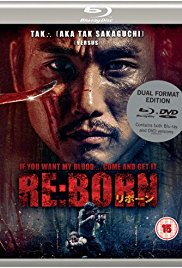 Watch Movie Re Born