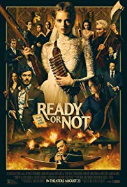 Watch Movie Ready or Not