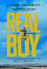 Watch Movie Real Boy