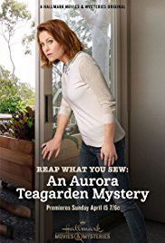 Reap What You Sew An Aurora Teagarden Mystery Movie HD watch
