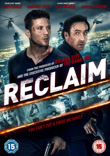 Watch Movie Reclaim