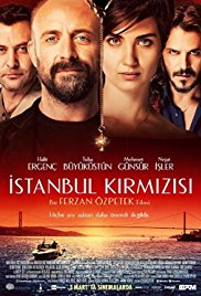 Watch Red Istanbul online