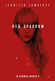 Watch Movie Red Sparrow