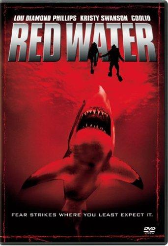 Watch Movie Red Water