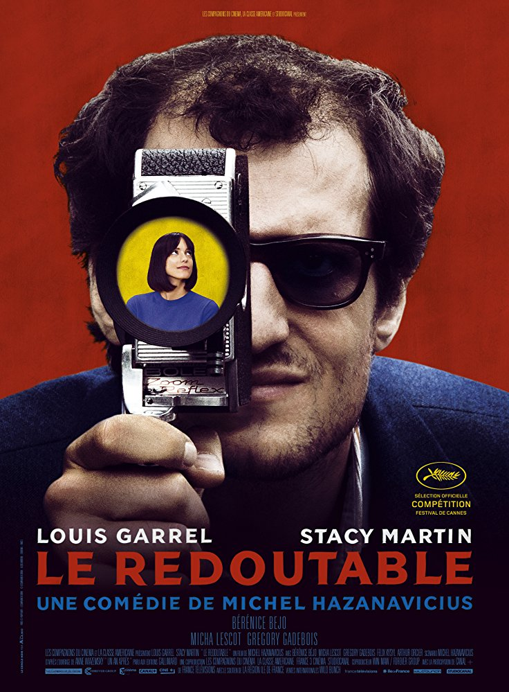 Watch Free HD Movie Redoubtable