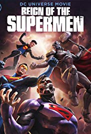 Reign of the Supermen openload watch