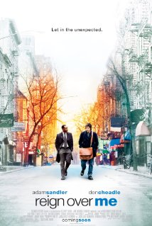 Watch Movie Reign over Me