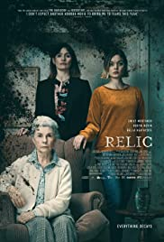 Watch HD Movie Relic
