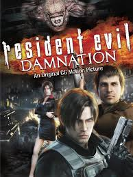 Resident Evil Damnation openload watch
