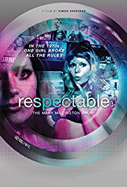 Respectable -The Mary Millington Story openload watch