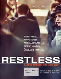 Restless movietime title=