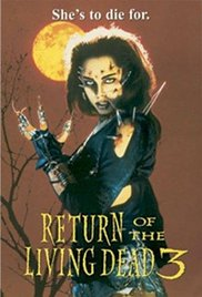 Return of the Living Dead 3 openload watch