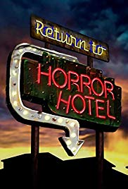 Return to Horror Hotel streamango
