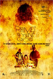 Rhymes for Young Ghouls openload watch