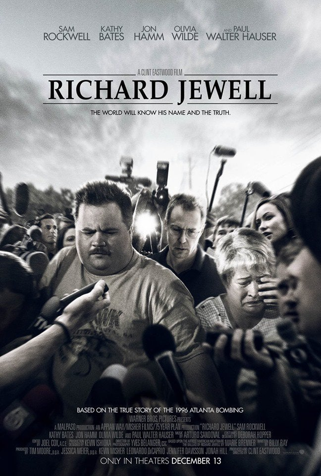 Watch full hd for free Movie Richard Jewell