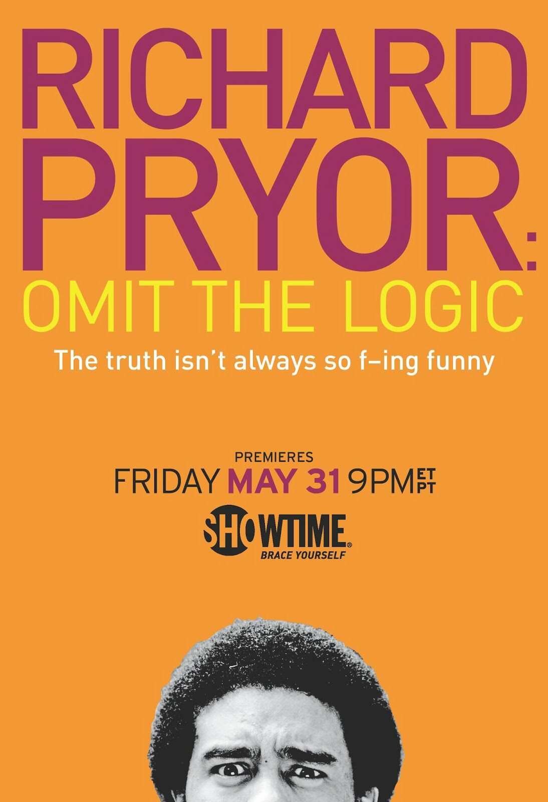 Richard Pryor Omit the Logic openload watch