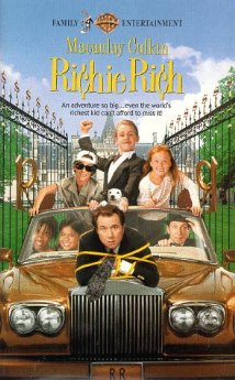 Watch full hd for free Movie Richie Rich