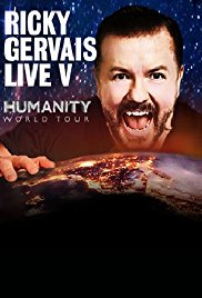 Watch Ricky Gervais Humanity