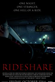 Watch Movie Rideshare