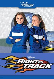 Watch Movie Right on Track