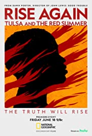 Watch Movie Rise Again Tulsa and the Red Summer